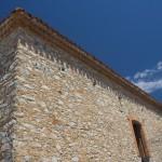 Grange du gîte et chambres d'hôte d'En Lanet dans le Tarn