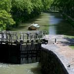Canal du midi vers Castelnaudary