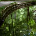 Source du Canal du midi dans le Tarn