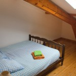Chambre 2 du gîte En Lanet dans le Tarn