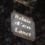 Le relais d'En Llanet gîte équestre et chambres d'hôtes
