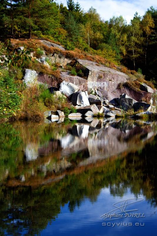 Parc de granit du Sidobre