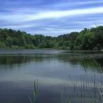 Sidobre : Lac du merle