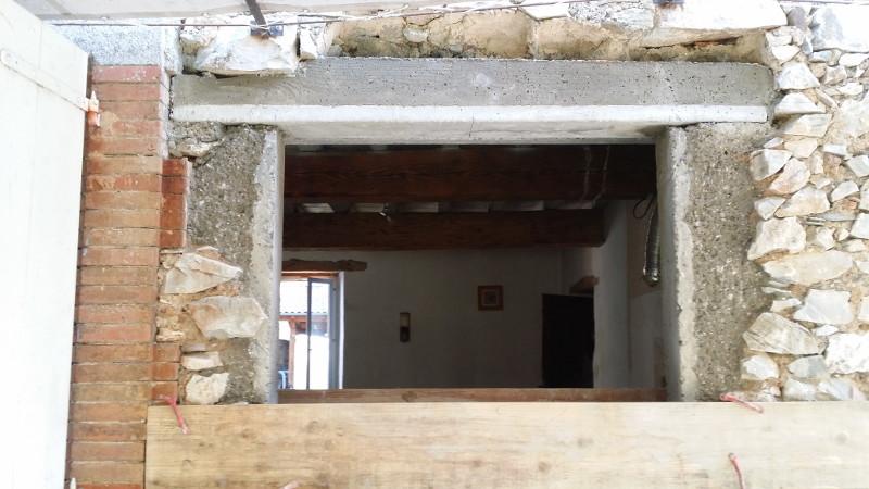 Chambres d'hôtes ouverture fenêtre cuisine