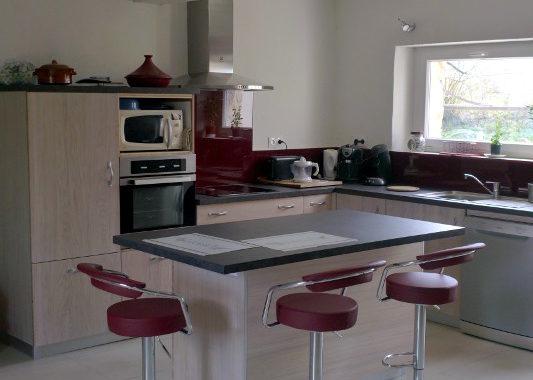 Une nouvelle cuisine au Relais d'en Lanet