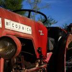 Tracteur McCormick