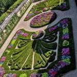 Jardins du Palais de la Berbie à Albi
