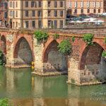 Pont Vieux à Albi
