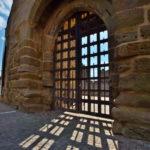 Porte de la Cité de Carcassonne